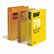 BNF 78 & Pharmaceutical Calculations bundle