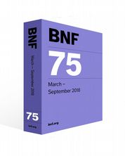 British National Formulary (BNF) 75