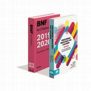BNF for Children & Prescribing Medicines for Children