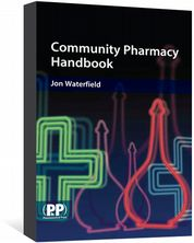 Community Pharmacy Handbook Waterfield, Jon