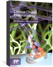Concise Clinical Pharmacology eBook Greenstein, Ben; Greenstein, Adam