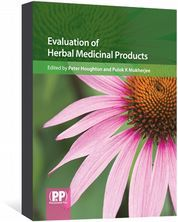 Evaluation of Herbal Medicinal Products eBook