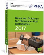 Rules and Guidance for Pharmaceutical Distributors 2017 (The Green Guide) eBook MHRA (Medicines and Healthcare products Regulatory Agency)