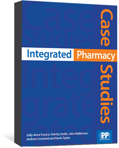 Pharmaceutical Press - Integrated Pharmacy Case Studies eBook First