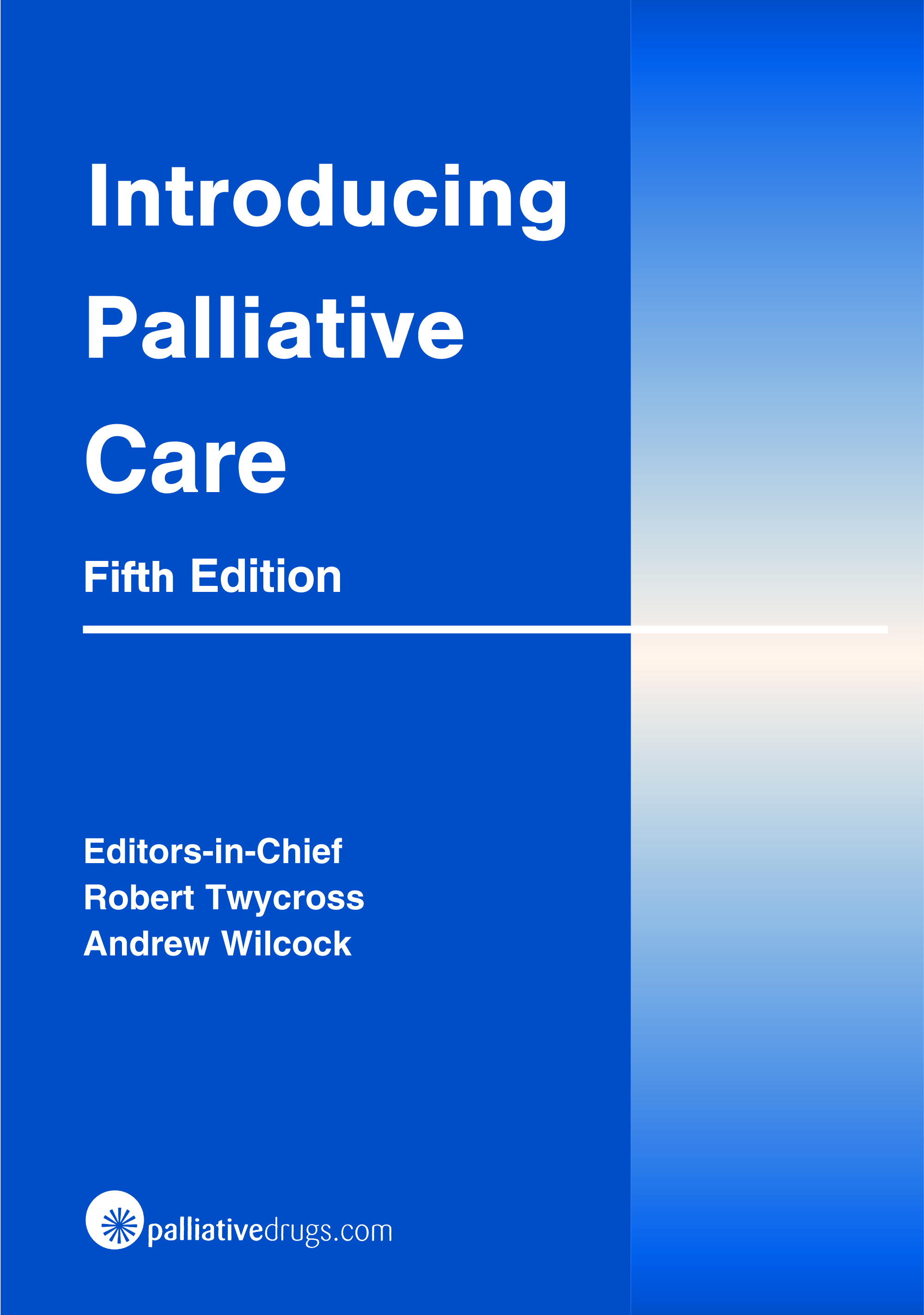 Palliative Care Formulary Pdf