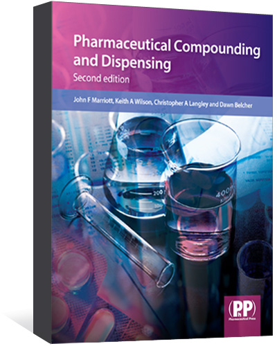 Pharmaceutical Formulation Book