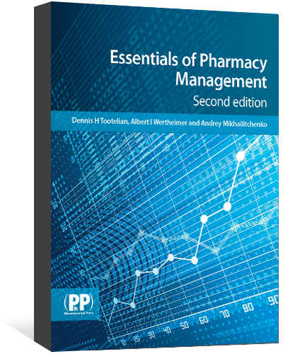 Pharmaceutical Press Essentials Of Pharmacy Management Second Edition