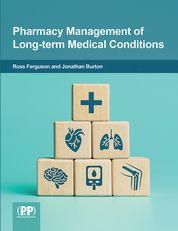 Pharmacy Management of Long-term Medical Conditions