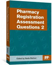 Pharmacy Registration Assessment Questions 2 Edited by Bukhari, Nadia