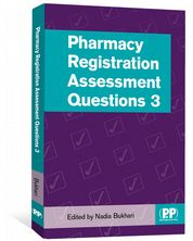Pharmacy Registration Assessment Questions 3 Edited by Bukhari, Nadia